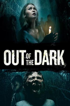 Out Of <u><strong>The</strong></u> Dark (2014) มันโผล่จากความมืด - Cover