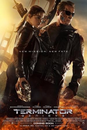 Terminator Genisys (2015) ฅนเหล็ก 5 มหาวิบัติจักรกลยึดโลก