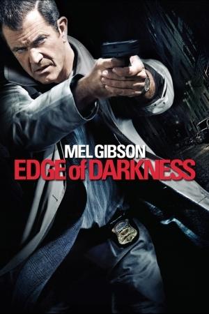 Edge of Darkness (2010) มหากาฬล่าคนทมิฬ - Cover