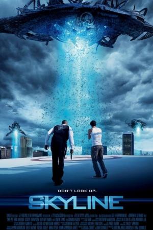 Skyline สงครามสกายไลน์ดูดโลก 2010 - Cover