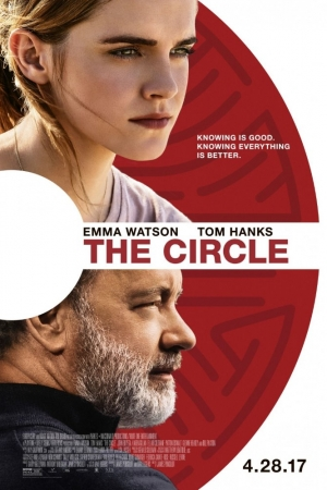 The Circle (2017) - Cover
