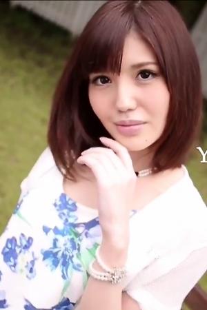 Heyzo 1130 : Ariga <u><strong>Yua</strong></u>  - Cover