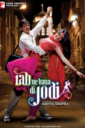 Rab Ne Bana Di Jodi (2008) แร็พนี้ เพื่อเธอ - Cover