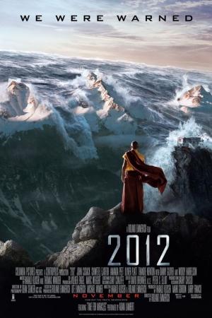 2012 (2009) วันสิ้นโลก - Cover