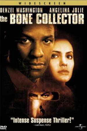 The Bone Collector (1999) พลิกซาก ผ่าคดีนรก - Cover