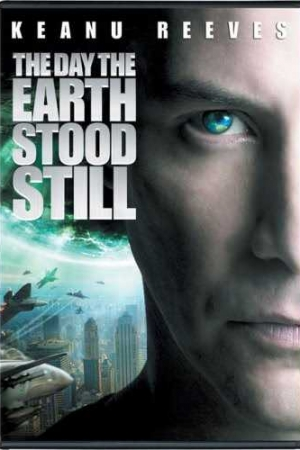 The Day The Earth Stood Still วันพิฆาตสะกดโลก (2008) - Cover