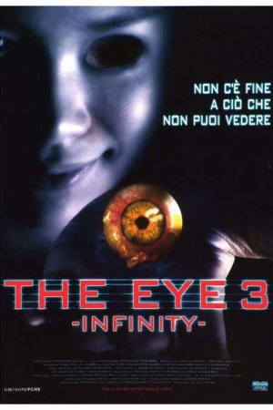 The Eye 3 (2005) คนเห็นผี 10 - Cover