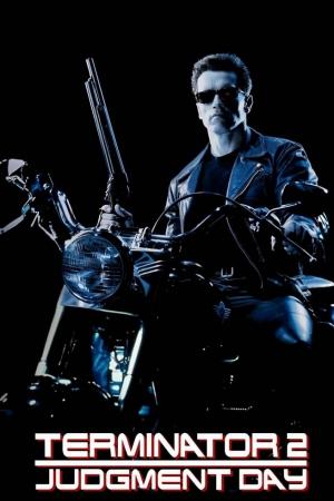 Terminator 2 Judgment Day คนเหล็ก ภาค 2 (1991) - Cover
