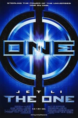 The One เดอะวัน เดี่ยวมหาประลัย - Cover