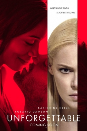Unforgettable (2017) อันฟอร์เก็ทเทเบิล - Cover