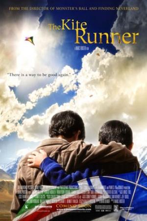 Kite Runner- เด็กเก็บว่าว  - Cover