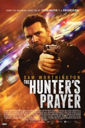 The Hunter Prayer ล่าคนระอุ - Cover