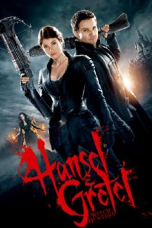 Hansel & Gretel: Witch Hunters นักล่าแม่มดพันธุ์ดิบ