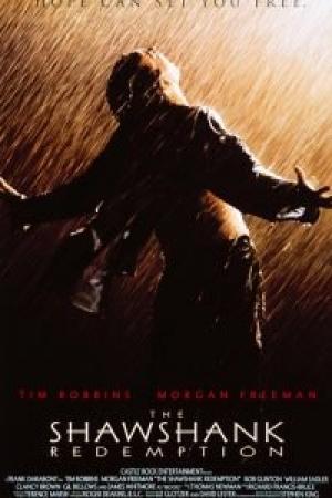 The Shawshank Redemption ชอว์แชงค์ มิตรภาพ ความหวัง ความรุนแรง - Cover