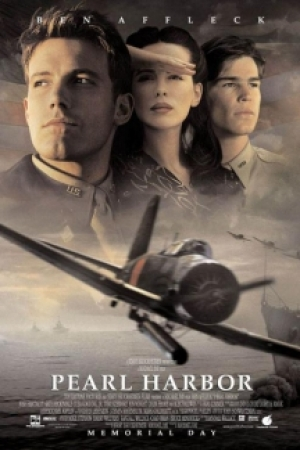 Pearl Harbor เพิร์ล ฮาร์เบอร์ - Cover