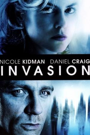 The Invasion (2009) อินเวชั่น บุกเพาะพันธุ์มฤตยู - Cover