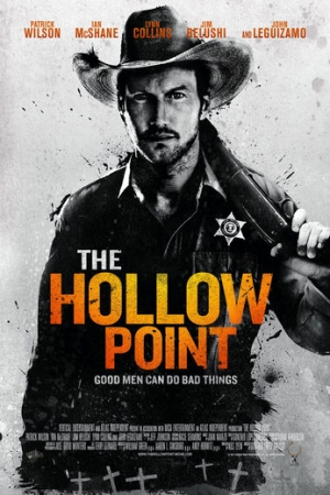 The Hollow Point (2016) : เดือด...บู๊ระห่ำ - Cover