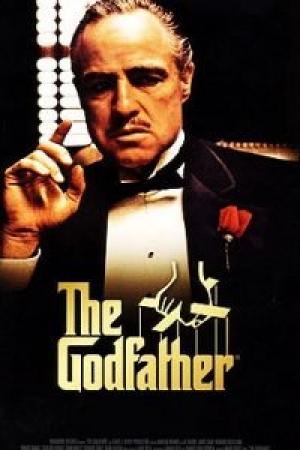 The Godfather 1 เดอะ ก็อดฟาเธอร์ 1 (1972)