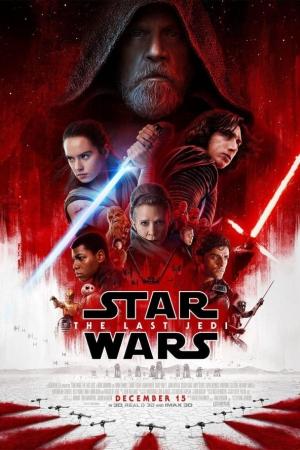Star War 8: The Last Jedi (2017) สตาร์ วอร์ส 8: ปัจฉิมบทแห่งเจได