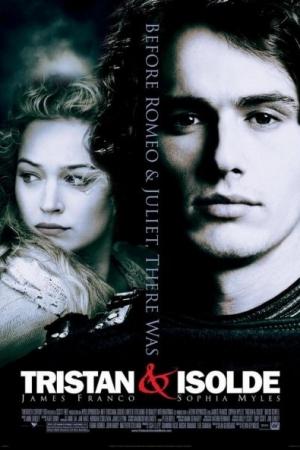 Tristan and Isolde สงครามรักสองแผ่นดิน - Cover
