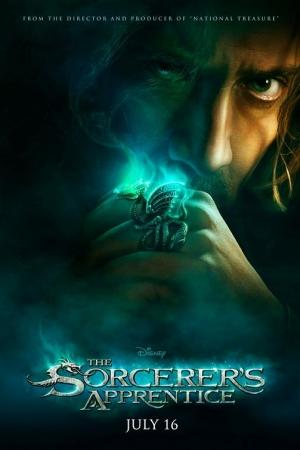 The Sorcerers Apprentice (2010) ศึกอภินิหารพ่อมดถล่มโลก