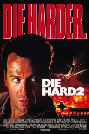 ดาย ฮาร์ด 2 อึดเต็มพิกัด  - Cover