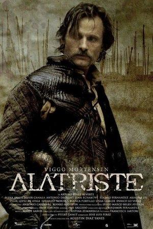 Alatriste.[ 2006 ] : กัปตันอลาทริสต์