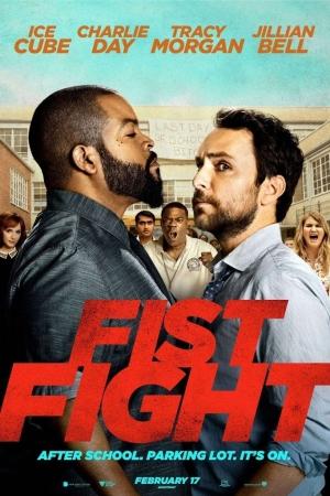Fist Fight (2017) : ครูดุดวลเดือด