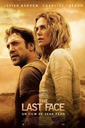 The Last Face (2016) : ความรัก ศรัทธา ห่ากระสุน - Cover