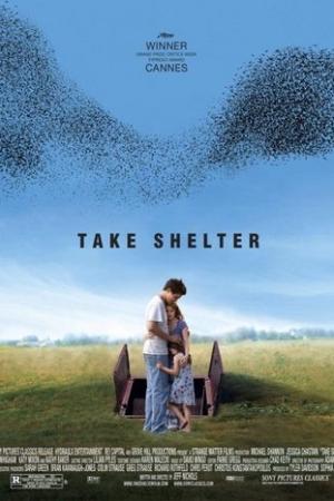 Take Shelter (2011) สัญญาณตาย หายนะลวง - Cover