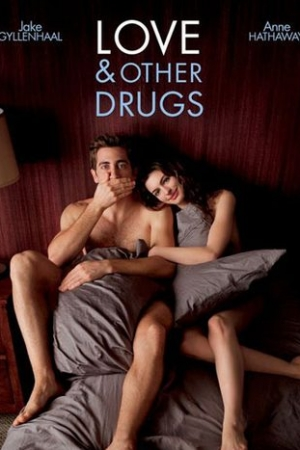 Love and Other Drugs (2010) : ยาวิเศษที่ไม่อาจรักษารัก - Cover