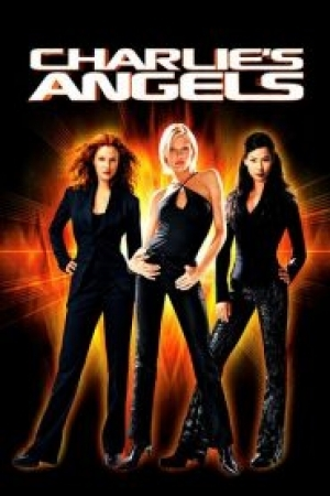 Charlie s Angels / นางฟ้าชาร์ลี ภาค 1 - Cover