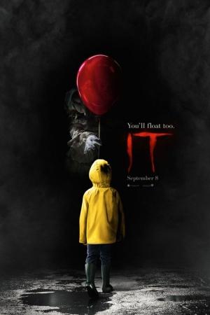 It (2017) อิท โผล่จากนรก - Cover