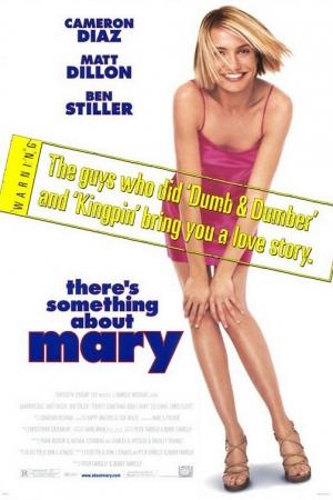 There s Something Mary (1998) มะรุมมะตุ้มรุมรักแมรี่