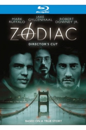 Zodiac (Director s Cut) (2007) ตามล่า รหัสฆ่าฆาตกรอำมหิต - Cover