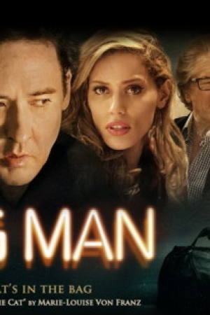 The Bag Man (2014) : หิ้วนรกท้าคนโหด - Cover