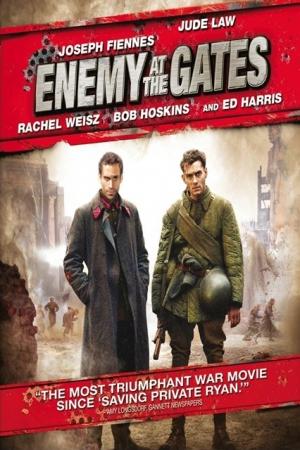 Enemy1 at the Gates กระสุนสังหารพลิกโลก 2001