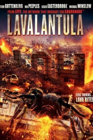 Lavalantula (2015) : ฝูงแมงมุมลาวากลืนเมือง