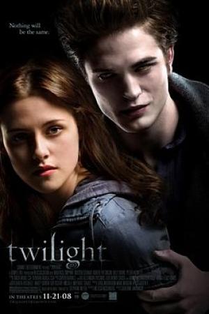 Vampire twilight 1- แวมไพร์ ทไวไลท์ 1 - Cover