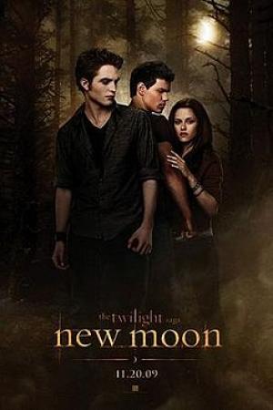 Vampire twilight 2 New Moon - แวมไพร์ ทไวไลท์ 2 นิวมูน - Cover