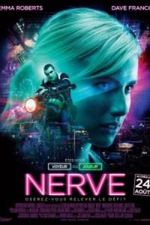Nerve (2016) : เล่นเกม เล่นตาย