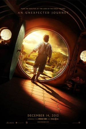 The Hobbit : An Unexpected Journey (2012) / เดอะ ฮอบบิท : การผจญภัยสุดคาดคิด