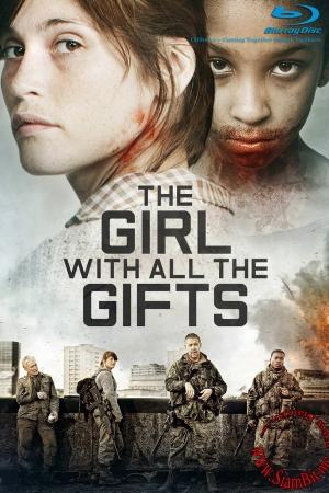 The Girl With All The Gift (2016) : เชื้อนรกล้างซอมบี้