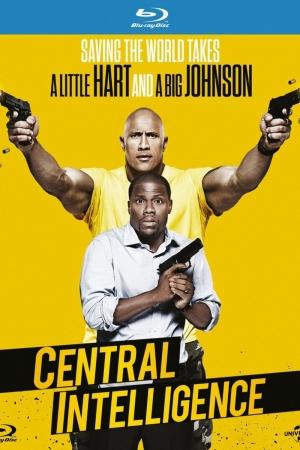 Central Intelligence (2016) [Theatrical Cut] : คู่สืบ คู่แสบ