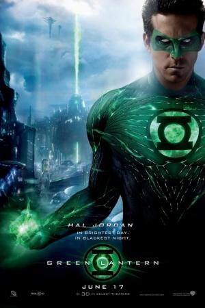 Green Lantern (Extended Cut) (2011) - กรีน แลนเทิร์น อัศวินพิทักษ์จักรวาล - Cover