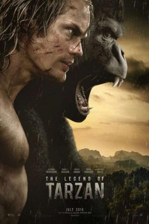 The Legend of Tarzan (2016) ~ ตำนานแห่งทาร์ซาน