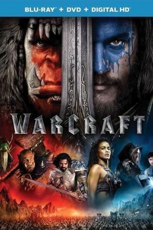 Warcraft The Beginning (2016) ~ วอร์คราฟต์ กำเนิดศึกสองพิภพ