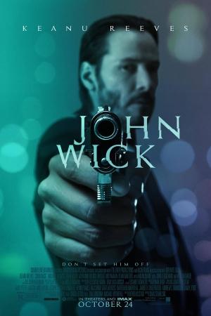 John Wick (2014) : จอห์นวิค แรงกว่านรก