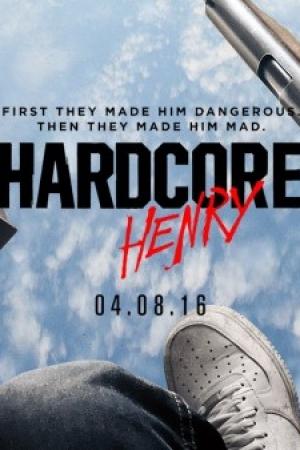 Hardcore Henry (2015) : เฮนรี่ โคตรฮาร์ดคอร์