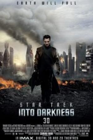 Star Trek: Into Darkness (2013) IMAX Edition | สตาร์ เทรค: ทะยานสู่ห้วงมืด